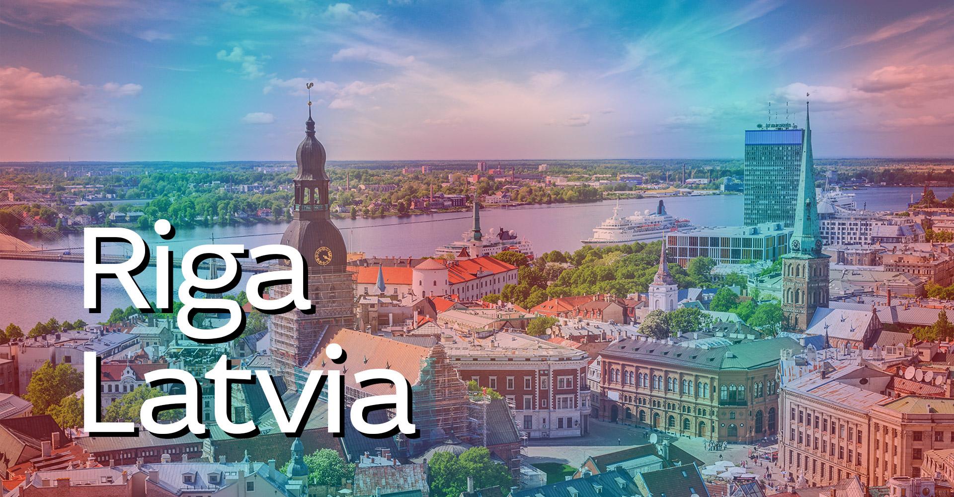 VIII Международная Танцевальная Олимпиада «Dance Olympiad Riga 2018»